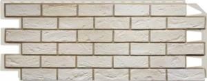 Solid Brick Fassadenelemente